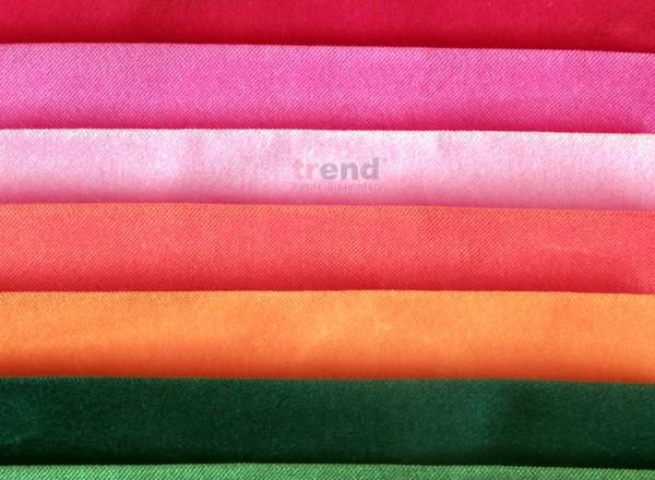 Bol Kumaş Rengi Seçeneği