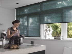 Luxaflex® by Hunter Douglas