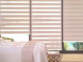 Zebra Yatak Odası