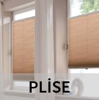 M-PLİSE-PERDE